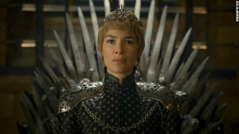 'Game of Thrones' star describes 'fantastic' role