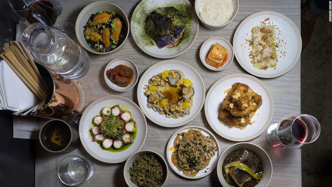 The Worlds Most Underrated Restaurants Cnn Travel