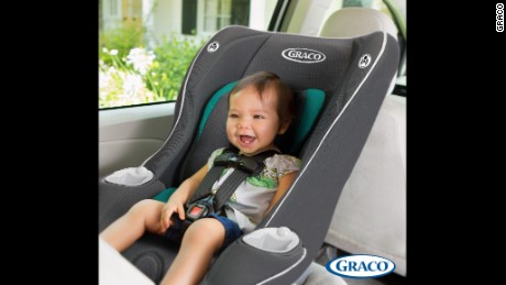Car Seats Are Important To Keep Kids Safe From Birth Through Age 13 Lt