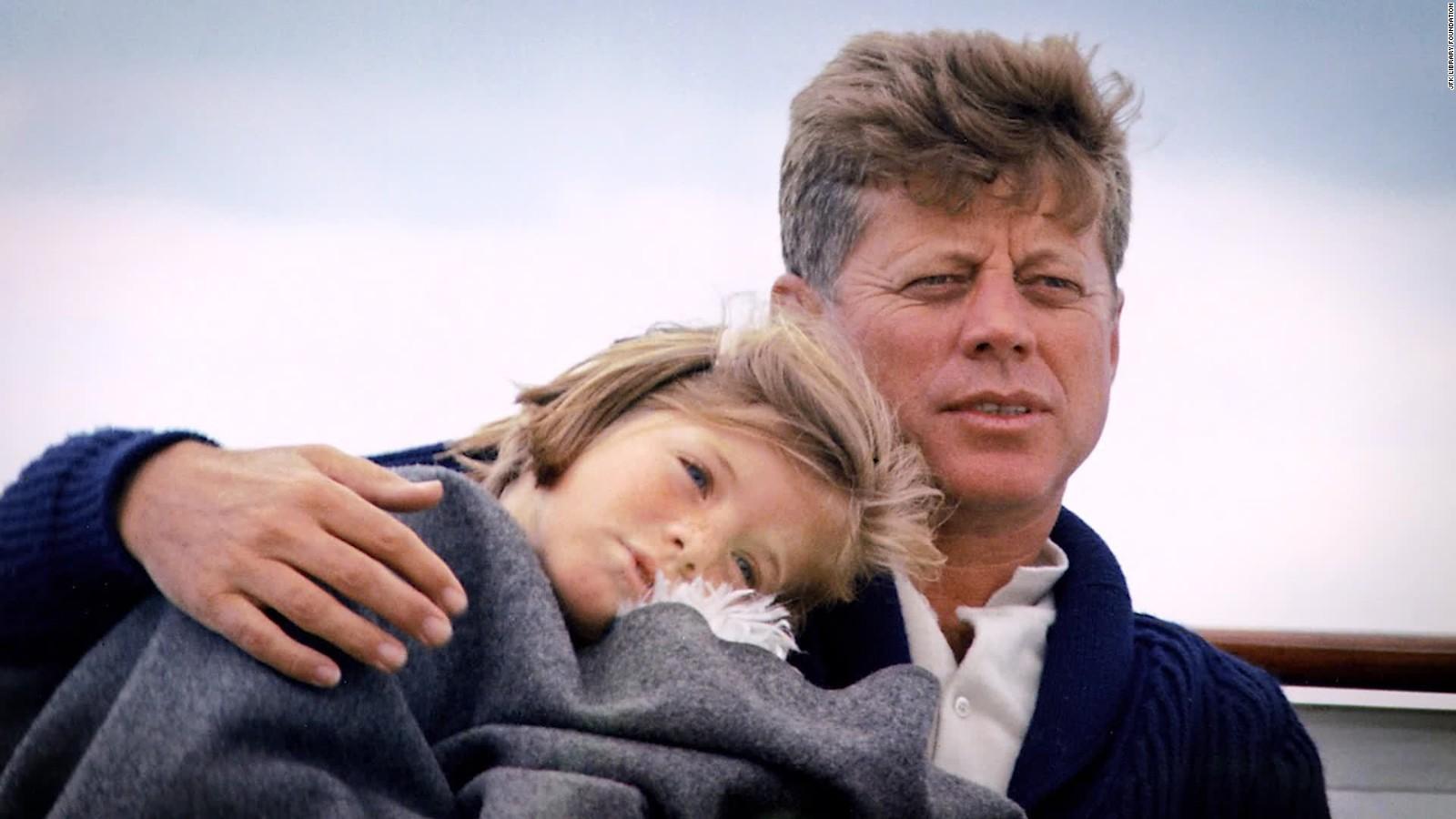 Caroline Kennedy On Jfk I Miss Him Every Day Cnnpolitics