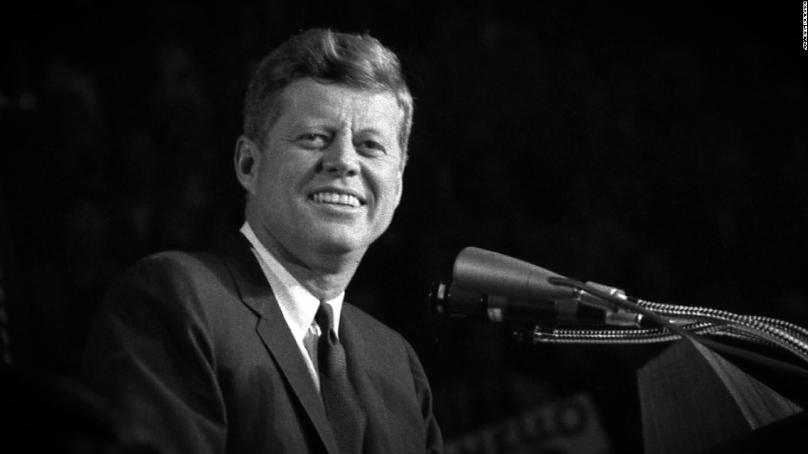 caroline kennedy on jfk i miss him every day cnnpolitics