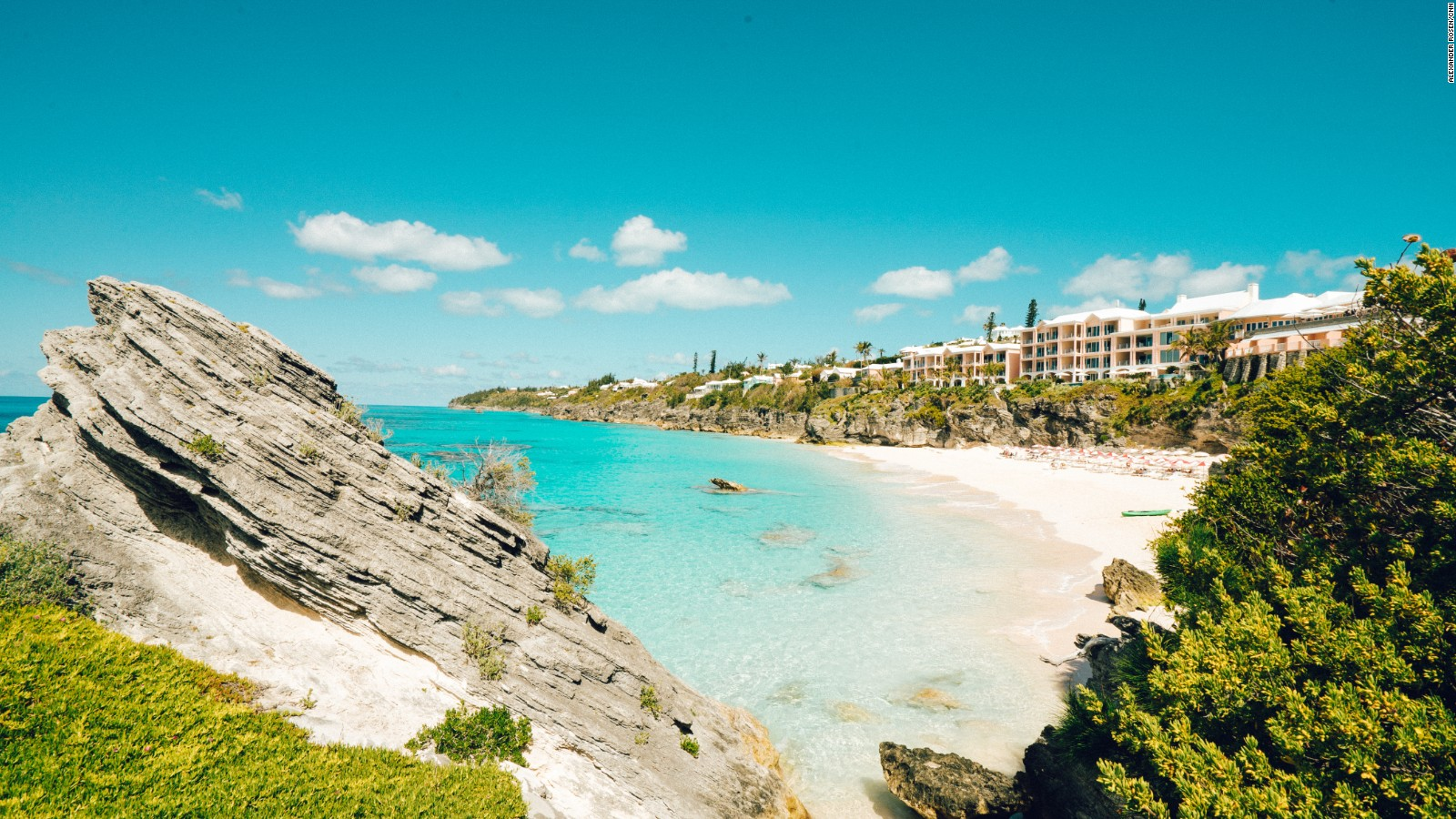 Travel EatStay GuideWhere Bermuda And PlayCnn To nPXwO0k8