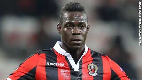 Tales of 'Super' Mario Balotelli