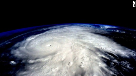 Up to 4 major hurricanes could form during this Atlantic season, NOAA says