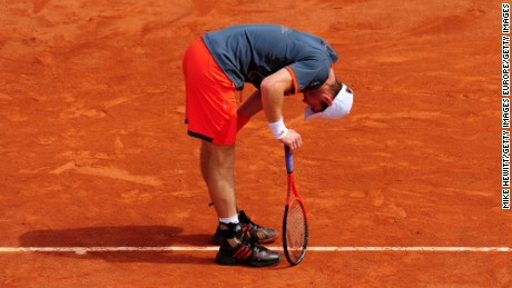Andy Murray: I've been getting better on clay