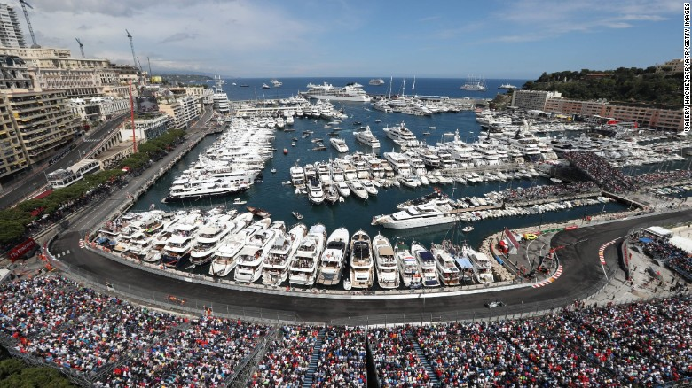 The high life: Supercharged's guide to Monaco