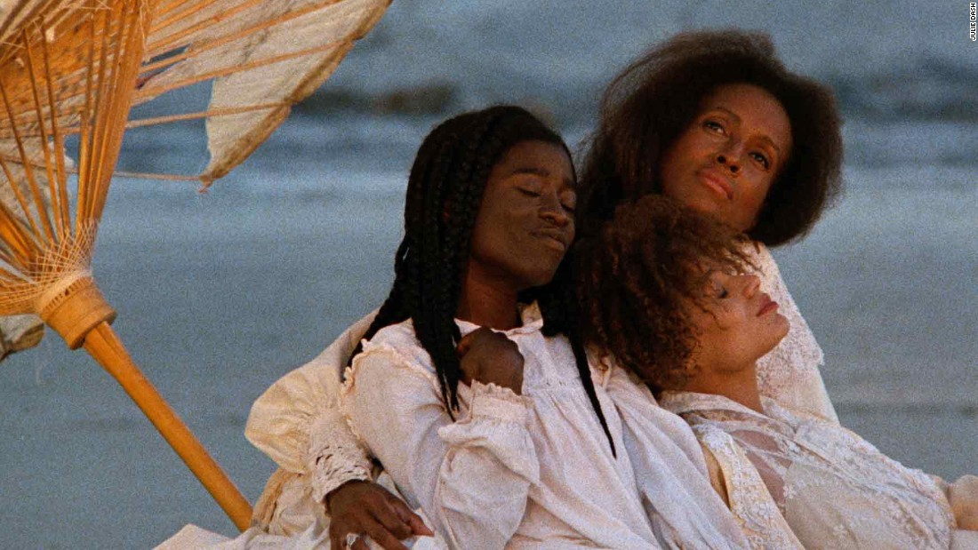Repositioning: Center and margin in Julie Dash's Daughters of the Dust