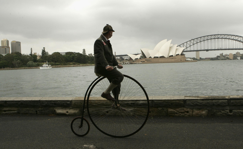 95c33f47d11 5 best Sydney bike paths | CNN Travel