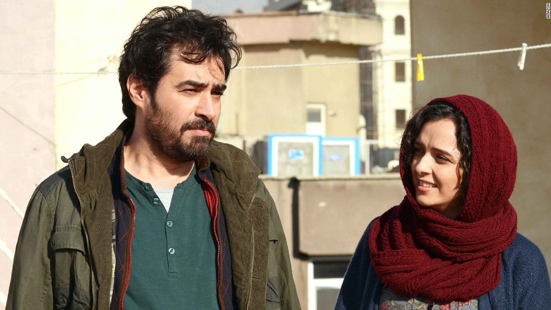 "<strong>""The Salesman"": </strong>An Iranian couple, who are appearing in a production of ""Death of a Salesman,"" cope with the aftermath of the wife suriving an attack in this Academy Award-winning film.<strong> (Amazon Prime) </strong>"