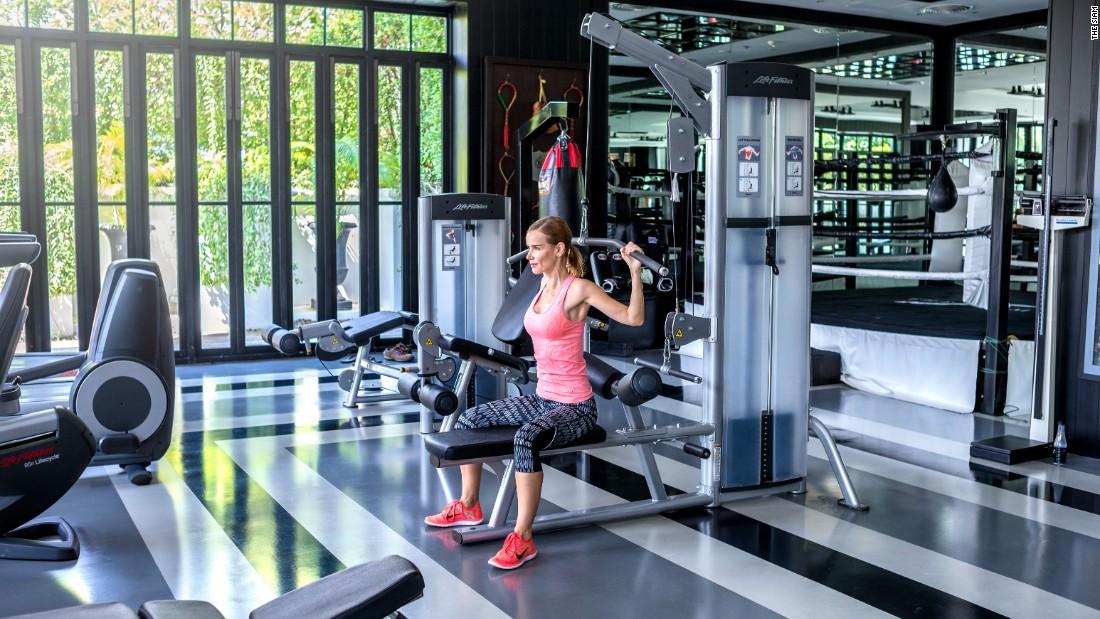 Best Fitness Center Drive Elliptical [BFE1]   IncrediBody