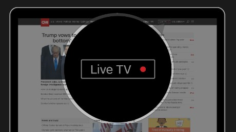 cnn international tv news channel live streaming online free