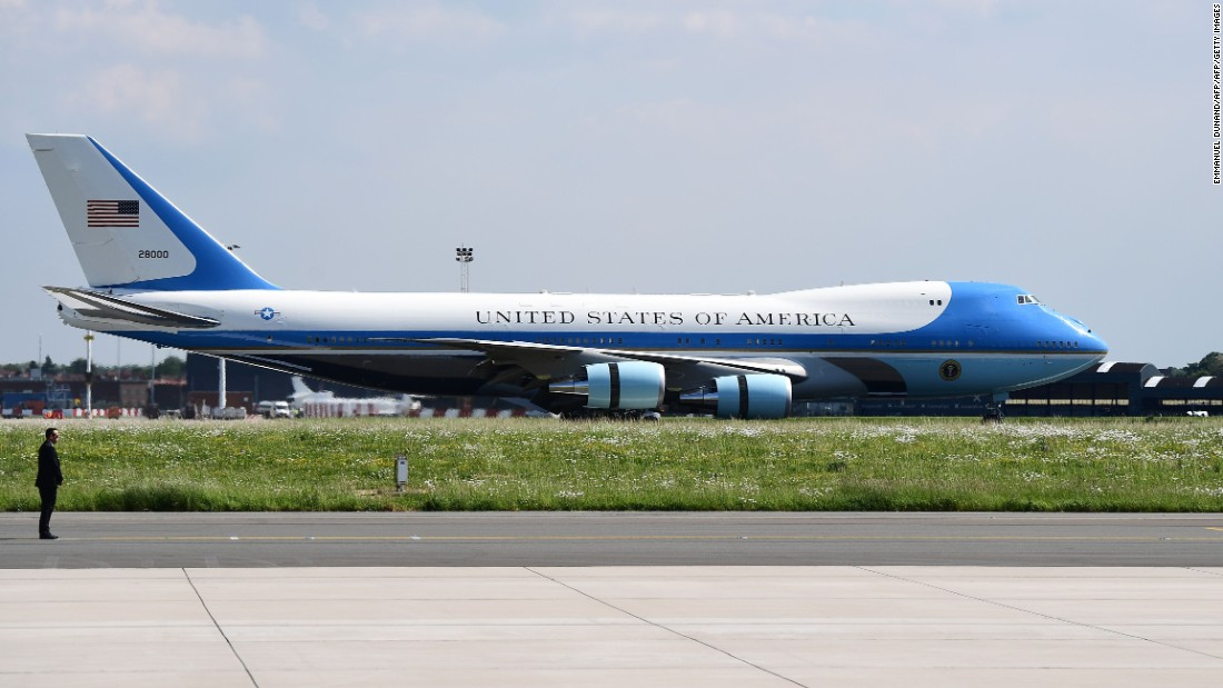 f4d830b0e535e US finalizes deal for new Air Force One jets once destined for Russian  airliner - CNNPolitics