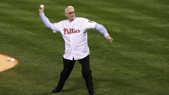Former US Sen. Jim Bunning, the only National Baseball Hall of Fame member ever to serve in Congress, died May 26 at the age of 85.