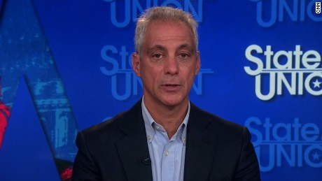 Emanuel: Democrats need to look beyond 2018