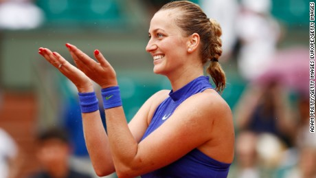 Petra Kvitova defied the grim predictions of doctors to return to the tennis court in May 2017.