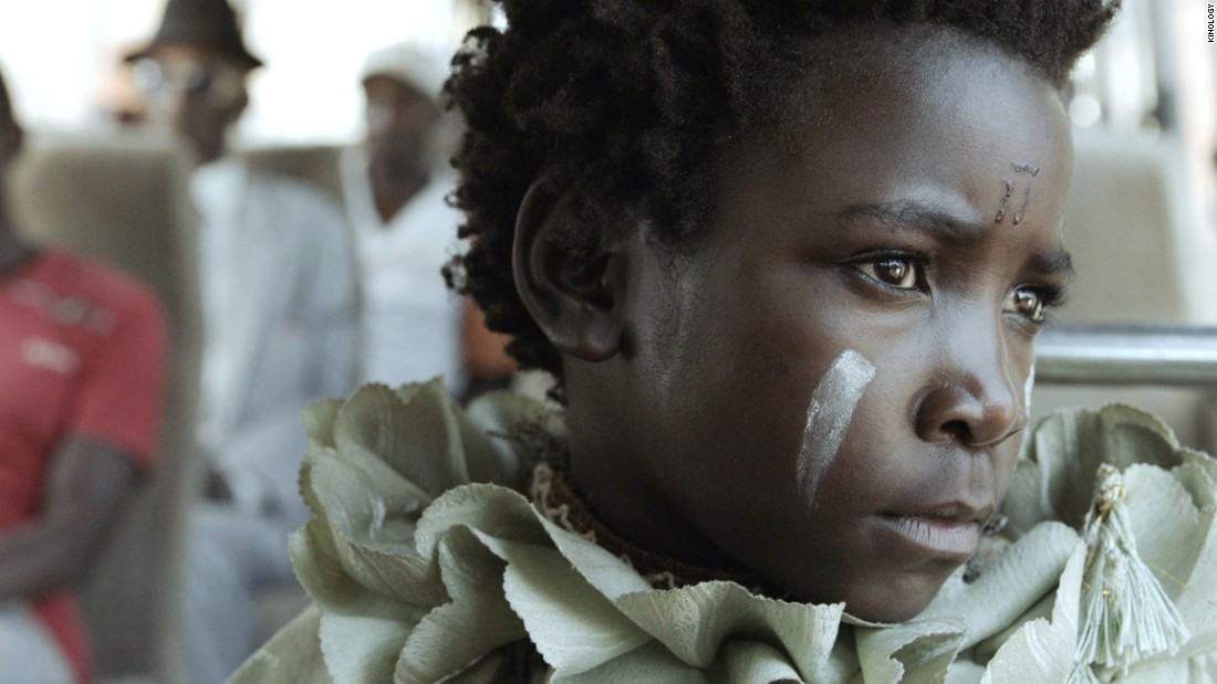 Zambian-Welsh director Rungano Nyoni takes on witchcraft accusations in the country of her birth with a satire revolving around the plight of nine-year-old Shula, played by newcomer Maggie Mulubwa.