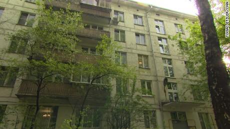 Novitskaya 39 S Five Y Apartment