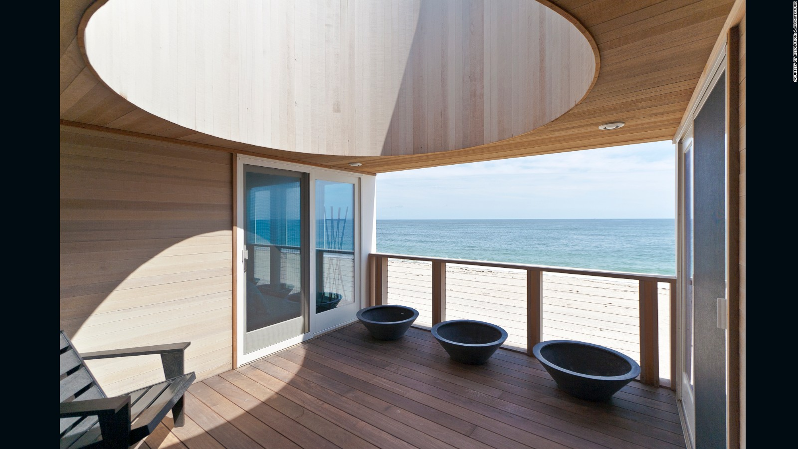 The rise of the 'prefab' home - CNN Style  S Style House New Designs Html on