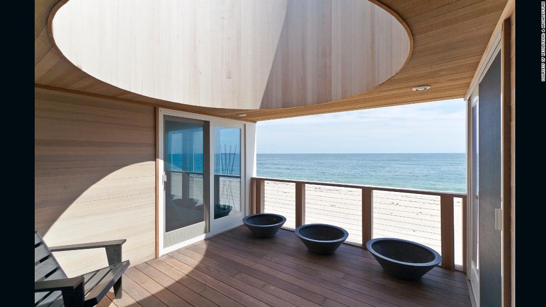 The rise of the 'prefab' home - CNN Style Minimalist Modern Modular Home Design Html on minimalist prefab house plans, minimalist small homes, minimalist japanese modular homes, minimalist cabin homes, minimalist modern interior design,