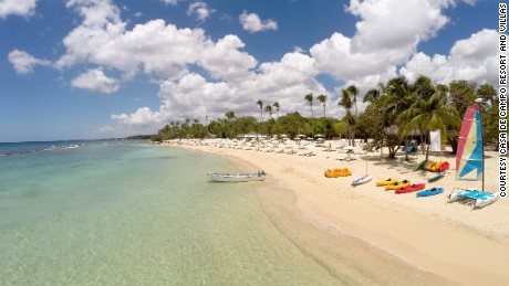 Top Allinclusive Resorts In Mexico And Caribbean CNN Travel - All inclusive caribbean deals