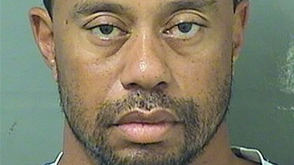 "The golf legend was arrested Monday, May 29, on suspicion of driving under the influence. He was booked into a local jail in Florida and released a few hours later. He said in a statement he had ""an unexpected reaction to prescribed medications."""