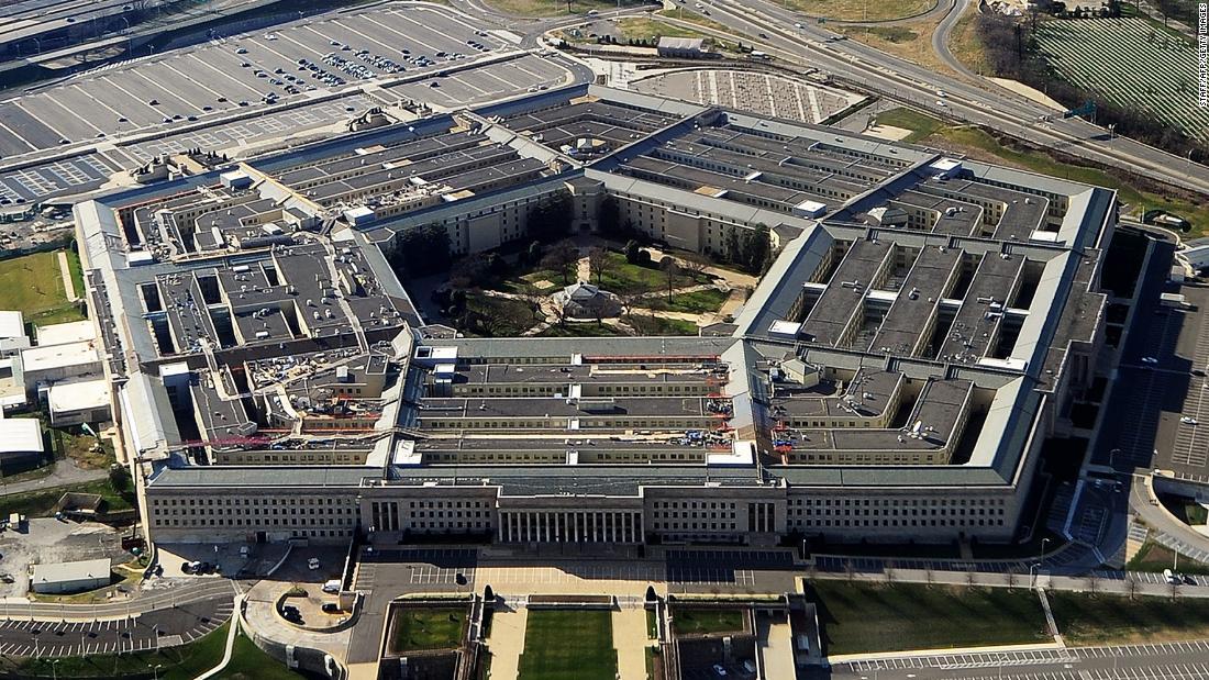 Exclusive: Mattis seeking to ban cell phones from Pentagon