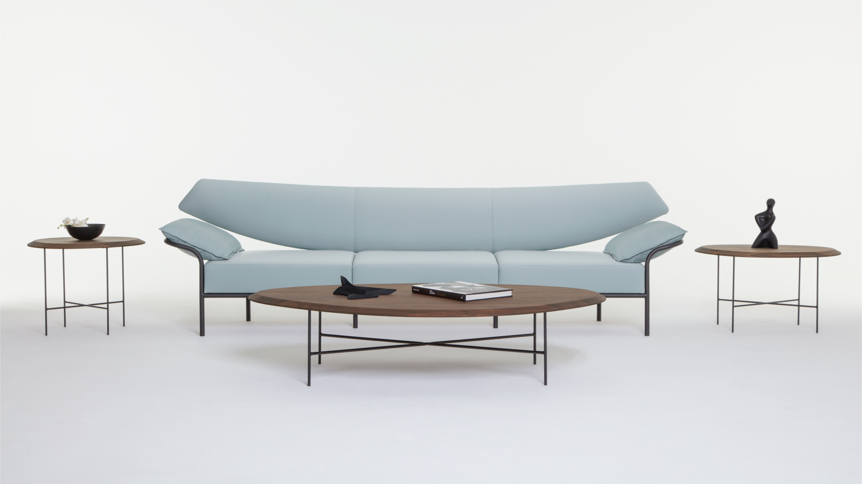 Terry crews launches modern furniture collection