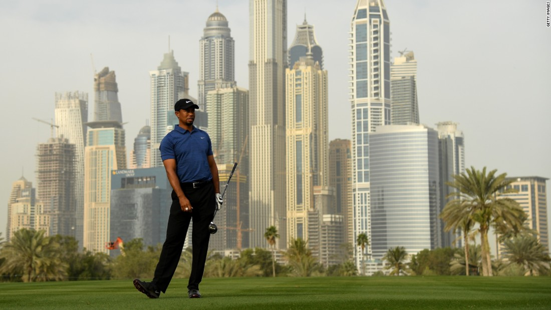 He missed the cut in his first event of 2017 in the US and pulled out after the first round of the Dubai Desert Classic in February, citing back spasms. He underwent a fourth back prodecure in April.