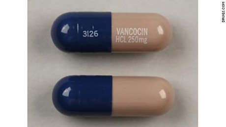 Vancomycin has been re-engineered for the modern era of superbugs.