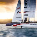 Groupama Team France America's Cup 2