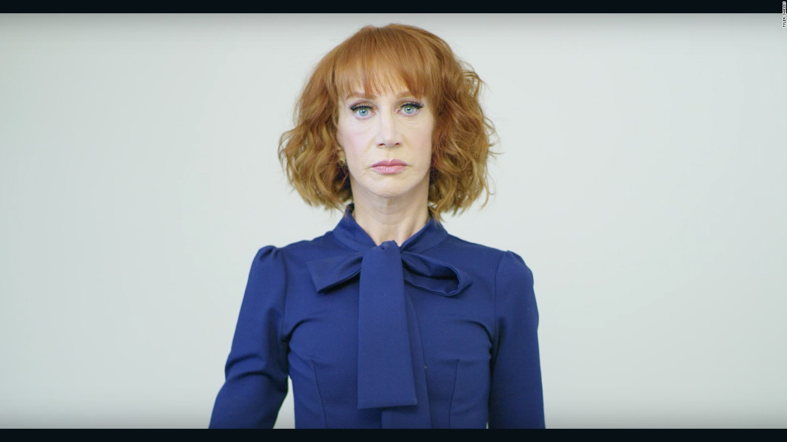 Kathy Griffin Net Tour