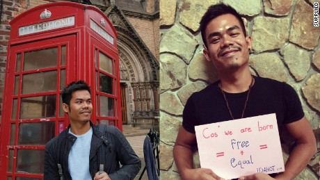 Gay rights indonesia