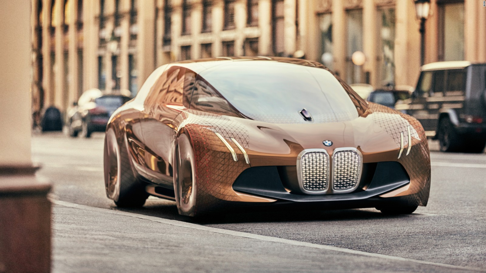 313a32d6588 Why car designers resurrect old models - CNN Style