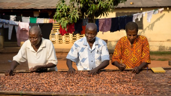 Although It is Fair Trade certified, Tony's says that certification alone is not enough. It maintains that traceability is the key to achieving completely slave-free chocolate.