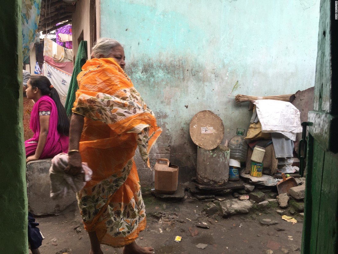 This is what it means to be poor in India today - CNN com
