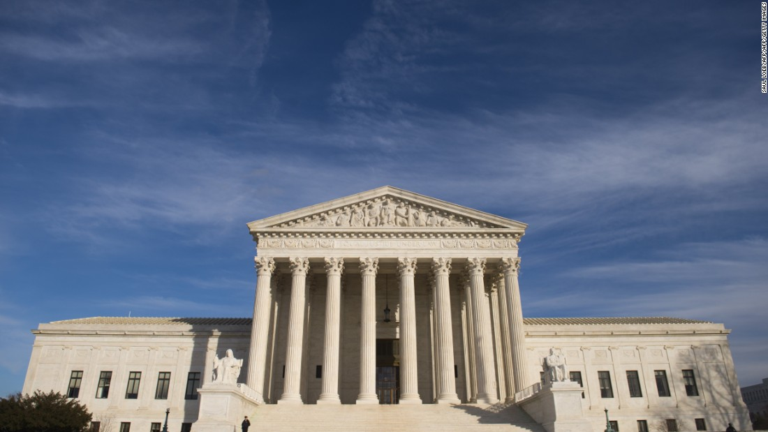 Us Supreme Court Fast Facts Cnn