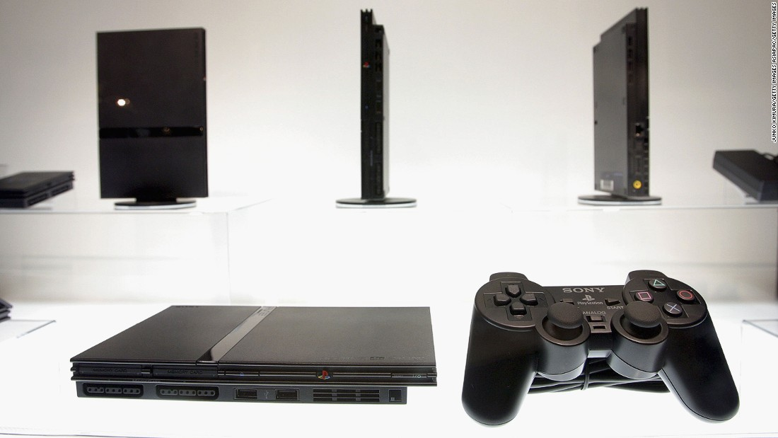 The PlayStation 2 was released in Japan in 2000 by Sony. It is the best-selling home console of all time, with over 155 million units sold. Introduced six years after the Playstation 1, it has had over 3,800 game titles released since its launch. In 2012 Sony halted the long-running production of the console.