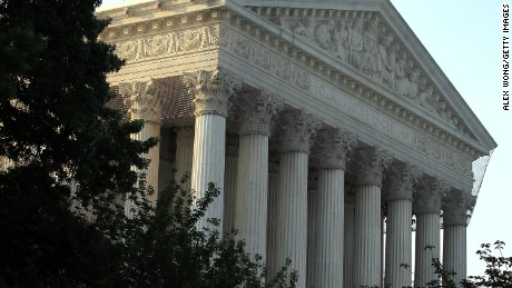 Supreme Court conservatives question challenges of partisan gerrymandering