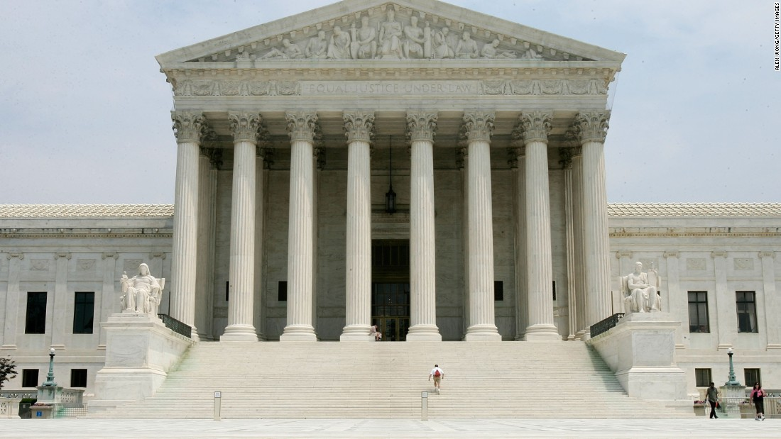 READ: Supreme Court ruling on dispute from religious groups over Covid-19 restrictions in New York