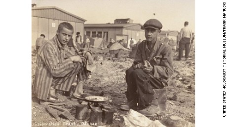 Human exhibits and sterilization: The fate of Afro Germans under Nazis