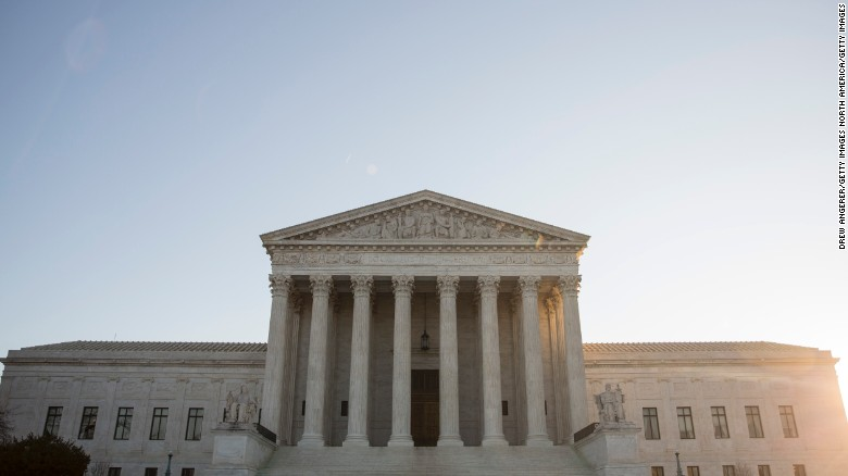 North Carolina can count votes received 9 days after Election Day, Supreme Court rules