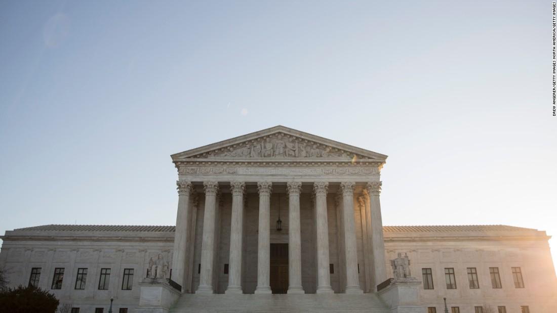 6 Kavanaugh scenarios, including a Supreme Court vacancy until 2021
