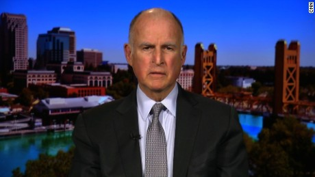 California governor: Trump's decision is crazy