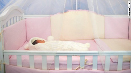 Sudden infant death syndrome may have genetic basis, study suggests