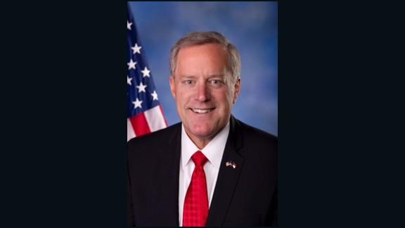 Rep. Mark Meadows