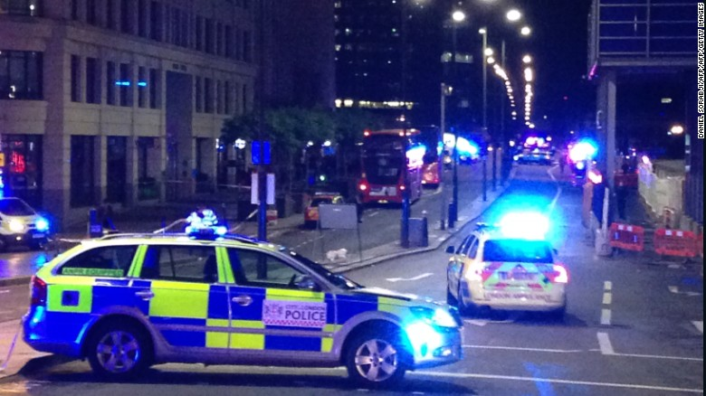 U.K. terror ringleader investigated before attack