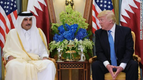 Middle East madness engulfs Iran, Qatar and US