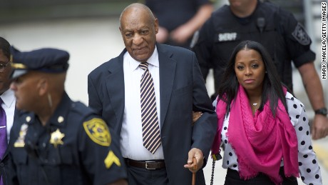 Is Cosby trial already a done deal?