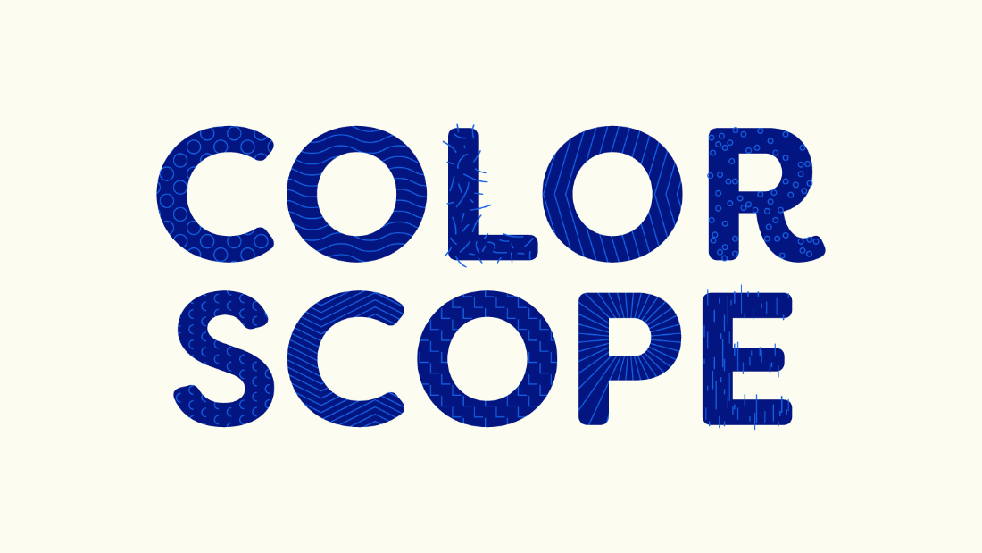 colorscope in Colorscope is cnn's award-winning series exploring our perception of color and its use across cultures, one shade at a time emmanuelle's film offers a look at the colour long associated with joy, love and immortality but which can also be toxic.
