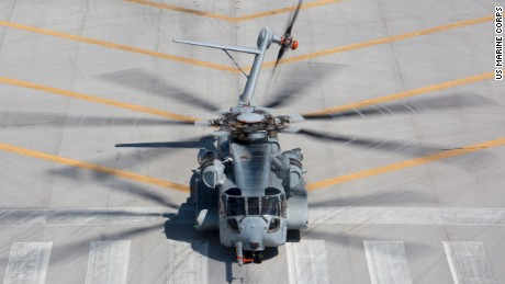 US Marine Corps suffers third aviation incident in less than 24 hours